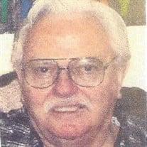 Richard Eugene Margetts