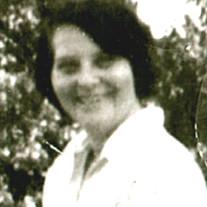 Marie  Desole Trimble