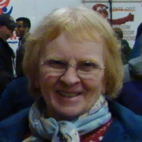 Mrs. Diane Kathrine Lagree