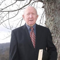 Rev. Guy Bradley