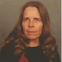 JoAnn Trusty Coggins