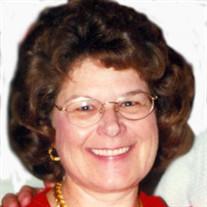 Nancy Lynn Norris