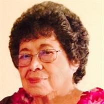 Rosaline Shizue Joaquin