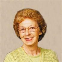 Marilyn Kay Dowden
