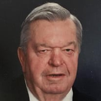 Wendell Lamoine Merrill