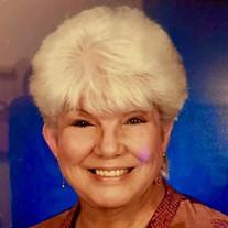 Juanita Faye  Bowen