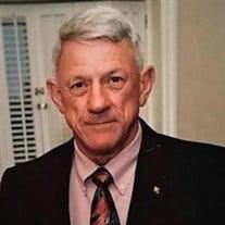 Floyd E. Williams