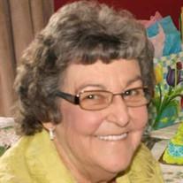 Barbara Johnson Gipson