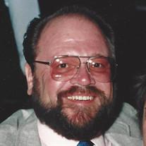 Gerald Arthur Miller
