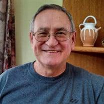 Randall C. Gilman