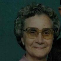 Mrs. Elsie L. Spader