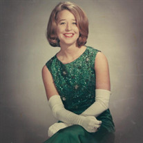Judith (Judy)  Pack McWhorter