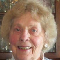 Ann Benchoff Stamm