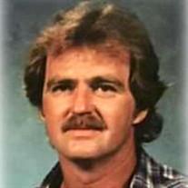 Danny Joe Putt of Adamsville, TN