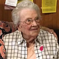Dottie Faye Durbin