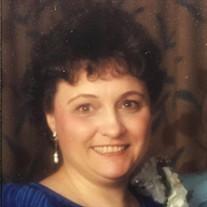 Rita Darlene Gates Gentner