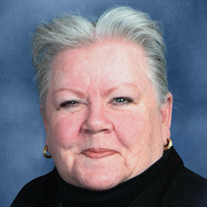 Mrs. Dorri S. Clotfelter
