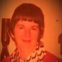 Judy Fay