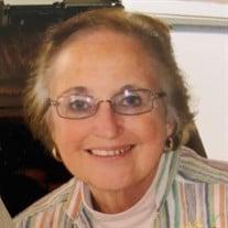 Geraldine  M.  Solomon