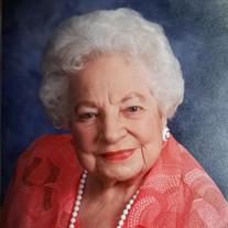 Bobbie V. Berrong