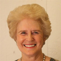 Annette W. Mitchell