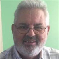 Patrick Eugene Kirkey
