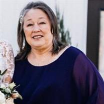 Phyllis Yvonne Lancaster