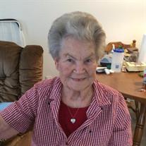 Lennie Mae Wright