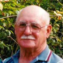 Frank Henry Smith