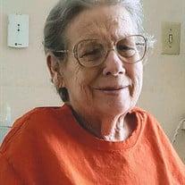 Paula Mae Peterson