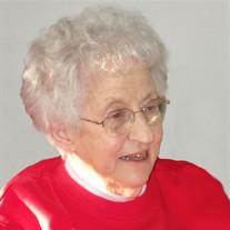 Marie Raphael Allen
