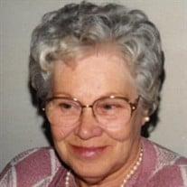 Jane Doris Mohr