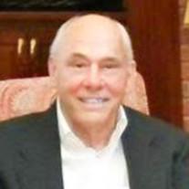 Mr. James Marshall Long III