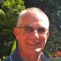 Larry E.  Sprite