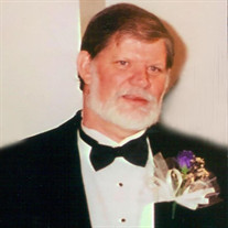 "William Allen ""Bill"" Thomason"