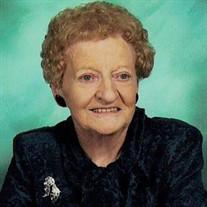 Helen Susanna Kurth