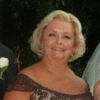 Patricia Fratto Clair