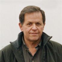 Winston Jacobs