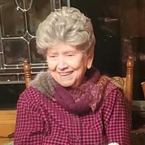 Gloria Dean Wells