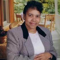 Wilhelmenia Wilcox