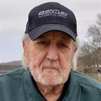 Jack Lancaster Coffman of Adamsville, TN