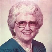 Lerline Elizabeth Alday