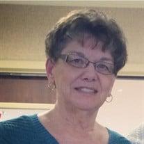 Beverly Elaine Petrie