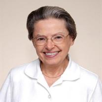Beverly Ann Cox