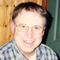 Lewis J. Beagle