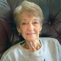 Linda Joyce Beech