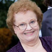 Jean Marie Snyder