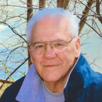 Daniel Gerald Farbrother