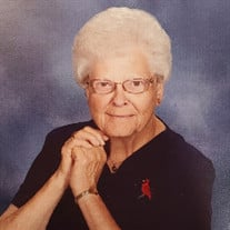Betty P. Crouch