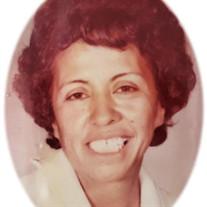 Guadalupe B. Rodriguez